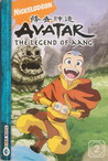 Avatar Volume 2 by Michael Dante DiMartino