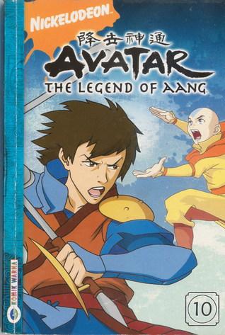 Avatar Volume 10: The Legend of Aang