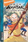 Avatar Volume 11: The Legend of Aang
