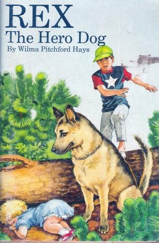 Rex, the Hero Dog