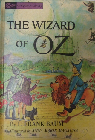 The Wizard of Oz / The Prince and the Pauper