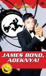 James Bond, Adeknya!