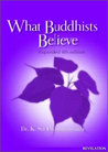 What Buddhists Be...