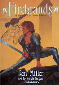 Firebrands: The Heroines Of Science Fiction And Fantasy
