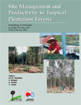 Site management and productivity in tropical plantation forests: proceedings of workshops in Congo, July 2001 and China, February 2003