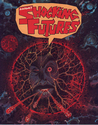 Shocking Futures (Best of 2000 A.D.)