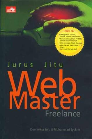 Jurus Jitu Web Master Freelance