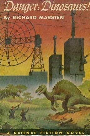 Danger: Dinosaurs!