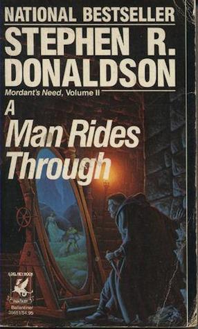 a-man-rides-through