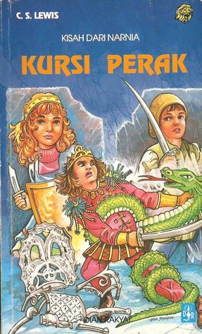 Kursi Perak : Kisah dari Narnia, Buku 5