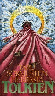 Taru sormusten herrasta by J.R.R. Tolkien