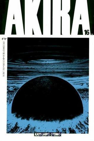 Akira, #16: Akira Unleashed