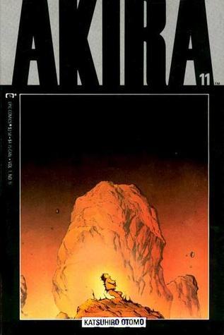 Akira, #11: Akira Rising