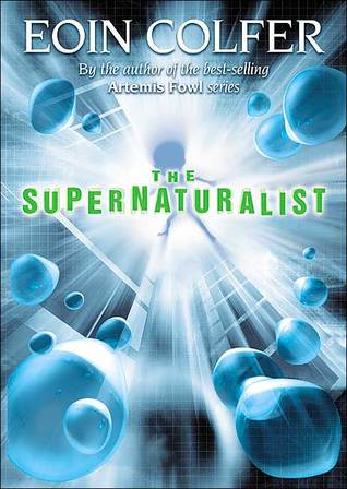 The Supernaturalist Mona