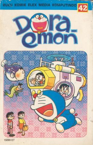 Doraemon Buku Ke-42 by Fujiko F. Fujio