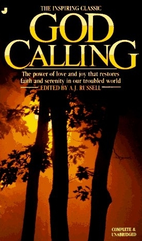God Calling by Two Listeners