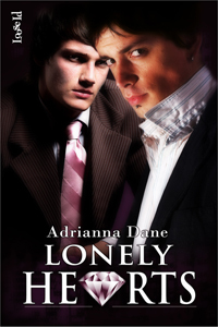 Lonely Hearts by Adrianna Dane