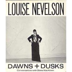 Dawns + Dusks: Taped Conversations with Diana Mackown