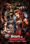 Grimm Fairy Tales by Raven Gregory