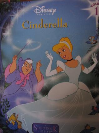Cinderella by Judy O Productions, Inc.