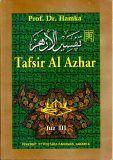 Tafsir Al-Azhar Juz III by Hamka
