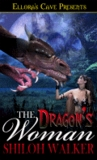 The Dragon's Woman (Fated Trilogy, #3)