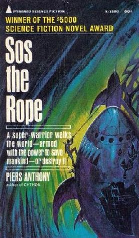 Sos the Rope by Piers Anthony