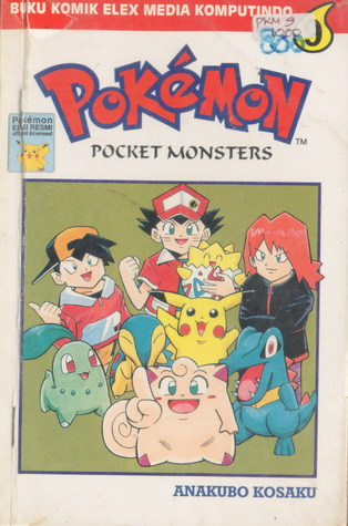 Pokemon 9 : Pocket Monsters