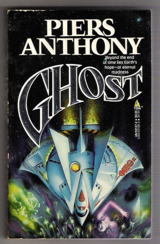 Ghost by Piers Anthony