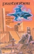 Pretender by Piers Anthony