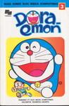 Doraemon Buku Ke-3