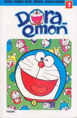 Doraemon Buku Ke-7