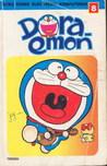 Doraemon Buku Ke-8
