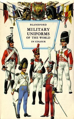 Military Uniforms In Colour