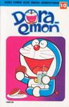 Doraemon Buku Ke-10