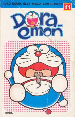 Doraemon Vol. 11 by Fujiko F. Fujio