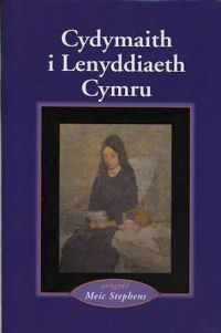 Cydymaith i Lenyddiaeth Cymru