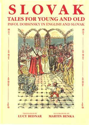 Slovak Tales for Young and Old