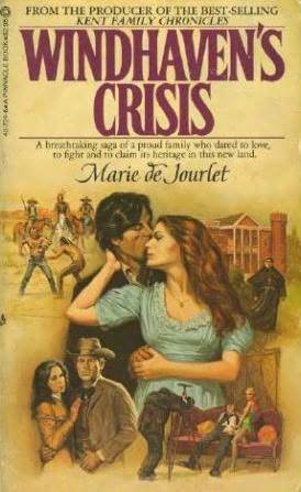 Windhaven's Crisis (Windhaven, #8)