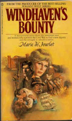 Windhaven's Bounty (Windhaven, #9)