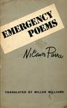 Emergency Poems