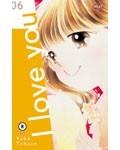 I Love You Vol.6