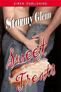 Sweet Treats by Stormy Glenn