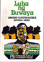 Luha ng Buwaya by Amado V. Hernandez