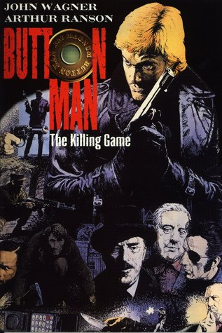 Button Man: The Killing Game