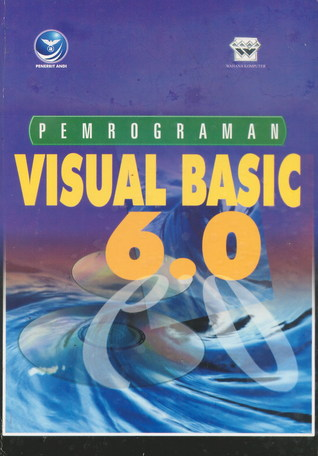 Pemrograman Visual Basic 6.0