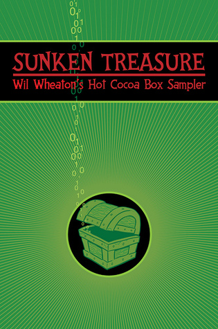 Sunken Treasure by Wil Wheaton