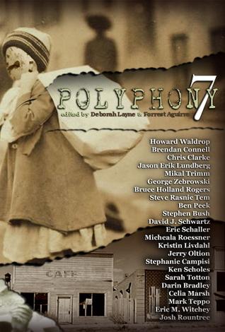 Polyphony, Volume 7 by Deborah Layne