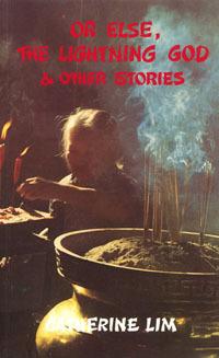 Or Else, The Lightning God & Other Stories