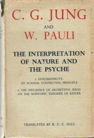 The Interpretation of Nature and the Psyche